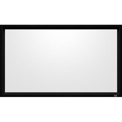 "Screen Innovations 110"" 3 Series Theater Fixed 16:9 Solar Gray"