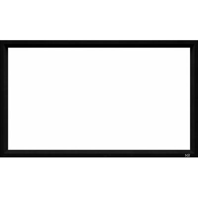 "Screen Innovations 120"" 3 Series Theater Fixed 16:9 Solar White"