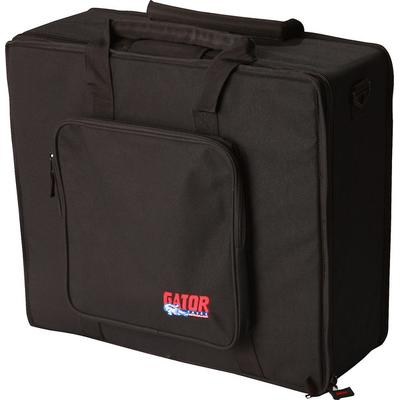 "Gator Rigid Mixer Case 16.5"" x 19"" x 6"""