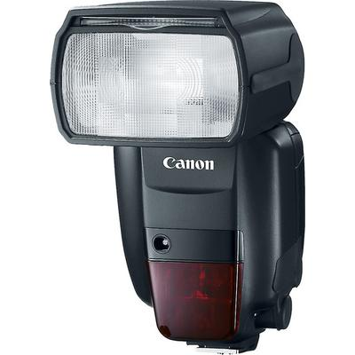 Canon Speedlite 600EX II RT Flash on Sale