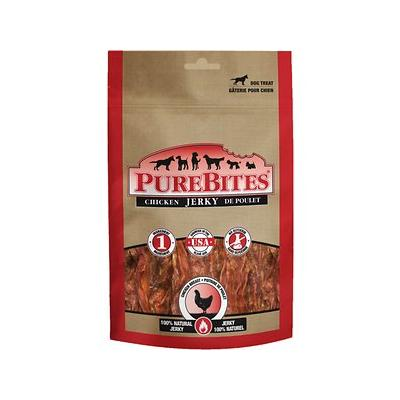 PureBites Chicken Jerky Gently D...