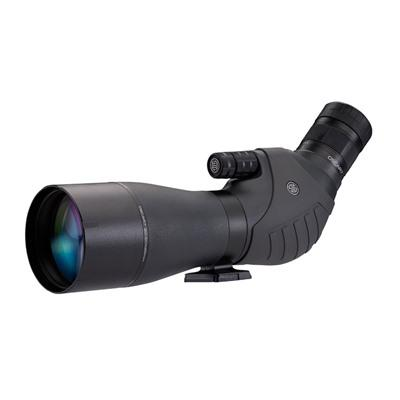 Sig Sauer Oscar7 20-60x42mm Spotting Scope - Oscar7 20-60x82mm Angled Spotting Scope
