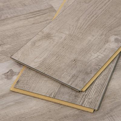 Cali Vinyl - Luxury Vinyl Flooring in Gray Ash - Sample