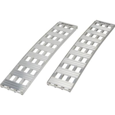 Ultra-Tow Heavy-Duty Arched Aluminum Loading Ramp Set - 5000-Lb. Capacity, 5Ft. L on Sale