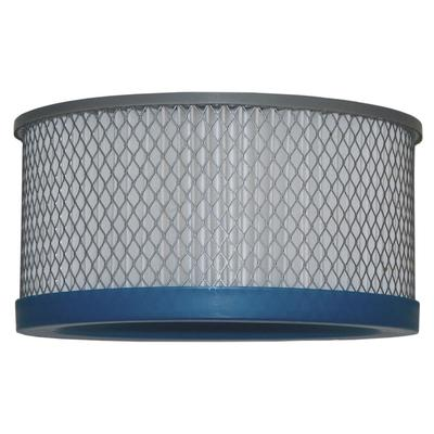 Bissell ULPACART-09 Replacement Ulpa Motor Filter for BGCOMP9H, Blue on Sale