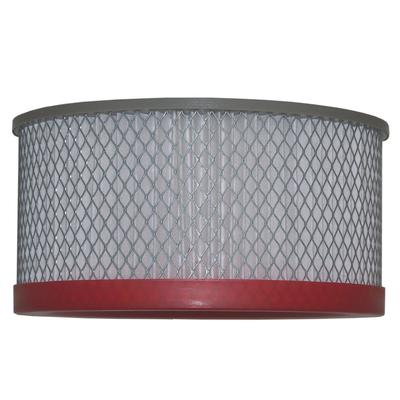 Bissell HEPACART-09 Replacement Hepa Motor Filter for BGCOMP9H, Red on Sale