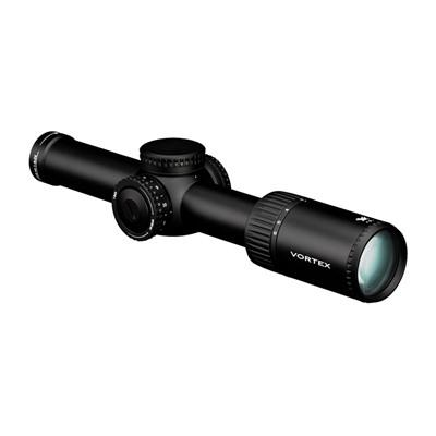 Vortex Optics Viper Pst Gen Ii 1-6x24mm Vmr-2 Moa Reticle - 1-6x24mm Vmr-2 Moa Matte Black