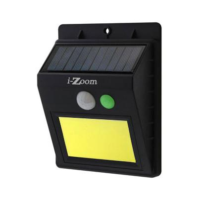 61% PRICE DROP: Solar-Powered Outdoor Security Light