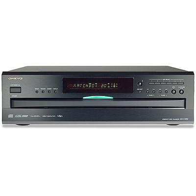 Onkyo DXC390 6-Disc CD Changer on Sale