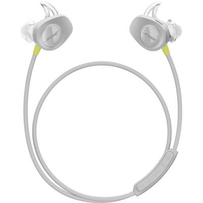 Bose Soundsport wireless in-ear headphones (citron) on Sale