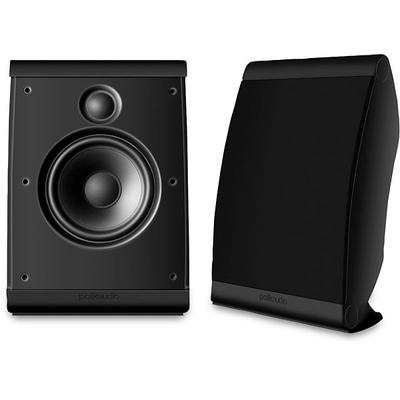Polk Audio OWM3 (BK) Pair Multi-purpose Speakers