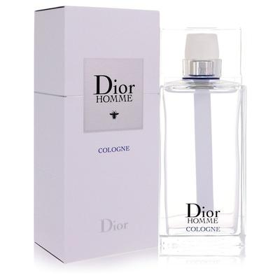 Dior Homme For Men By Christian Dior Cologne Spray 4.2 Oz