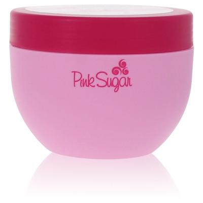 Pink Sugar For Women By Aquolina Body Mousse 8.5 Oz