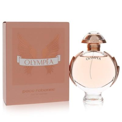 Olympea For Women By Paco Rabanne Eau De Parfum Spray 1.7 Oz
