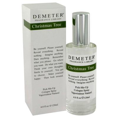 Demeter Christmas Tree For Women By Demeter Cologne Spray 4 Oz