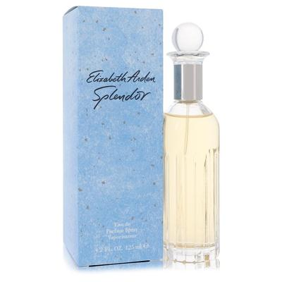 Splendor For Women By Elizabeth Arden Eau De Parfum Spray 4.2 Oz
