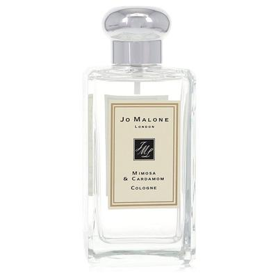 Jo Malone Mimosa & Cardamom For Women By Jo Malone Cologne Spray (unisex Unboxed) 3.4 Oz