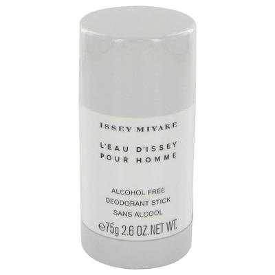 L'eau D'issey (issey Miyake) For Men By Issey Miyake Deodorant Stick 2.5 Oz