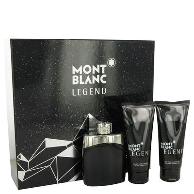 The montblanc legend is a striking fragrance introduced by mont blanc in april 2011. This fragrance raises a toast to those limited editioned strikingly different but very real and passionate men. Olivier pescheux has crafted this fresh fougere...