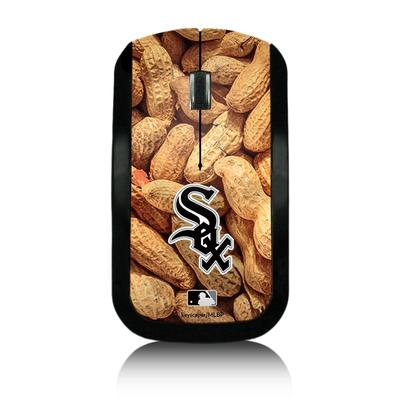 """Chicago White Sox Peanuts Wireless USB Mouse"""