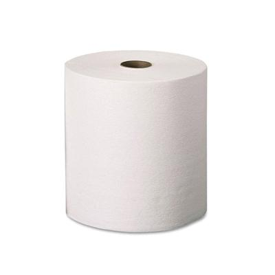 Clean Up HWT8X300B 300 ft Hardwound Paper Towel Roll, White on Sale
