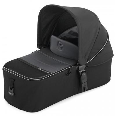 Jane 2016 Micro Bassinet - Black