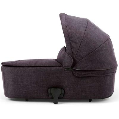 Mamas & Papas Armadillo Flip Carrycot - Plum on Sale