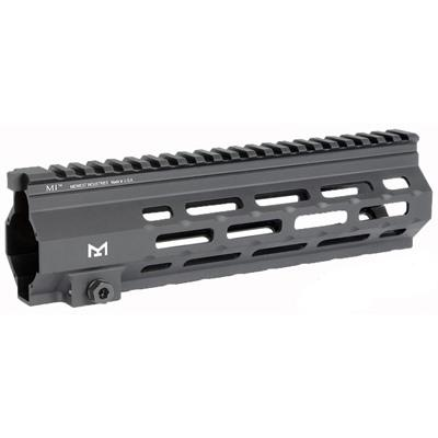 Midwest Industries Hk 416 Handguard Free Float M-Lok - Handguard Free Float Alumiunum 9 Black