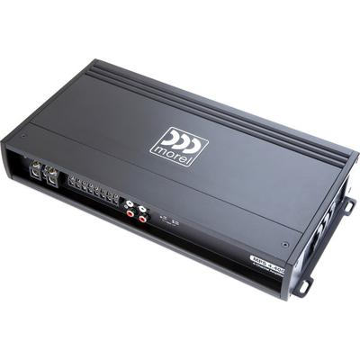 Morel MPS 4.400 70W x 4 Car Amplifier