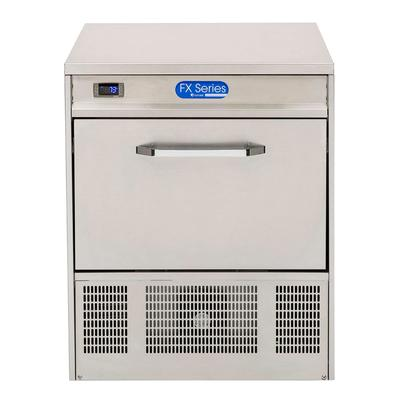 Randell FX-1UC-290 2.7 cu ft Undercounter Refrigerator w/ (1) Section & (1) Drawer, 115v on Sale