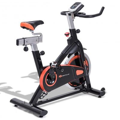 This is an exercise bike for excellent and professional indoor cycling.