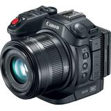 Canon XC15 Professional 4K Camcorder