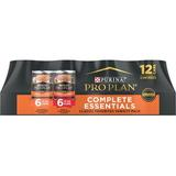 Purina Pro Plan Savor Variety Pack Canned Dog Food, 13-oz, case of 12