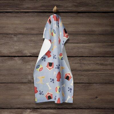 Shop Now For The East Urban Home Dog House Afghan Hound Dishcloth Fbbt4691 Fandom Shop
