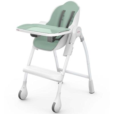 Oribel Cocoon Delicious High Chair - Pistachio
