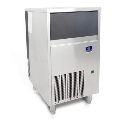 Manitowoc UFF0200A 37.5H Flake Undercounter Ice Maker - 191 lbs/day, Air Cooled on Sale