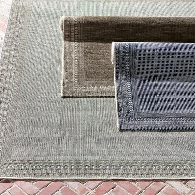 Harper Indoor/Outdoor Rug - Aqua...