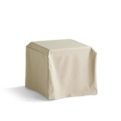 Universal Side Table Furniture Cover - Tan, Small - Frontgate