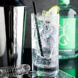 Narvon 5 Gallon Bag in Box Tonic Beverage / Soda Syrup