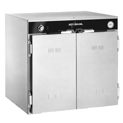 Alto Shaam 750-CTUS-QS 1/2 Height Insulated Mobile Heated Cabinet w/ (6) Pan Capacity, 120v on Sale