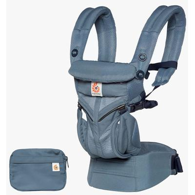 Ergobaby�Omni 360 Cool Air Mesh Baby Carrier - Oxford Blue