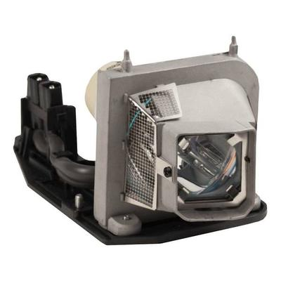 Philips OEM Bulb Model #: 725-10120 | Philips Projector Lamp with Assembly (725-10120 02052)