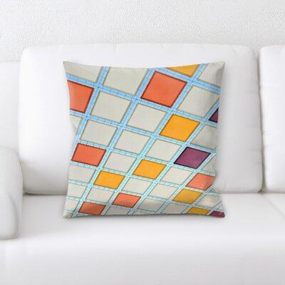 East Urban Home Throw Pillow CJ194769