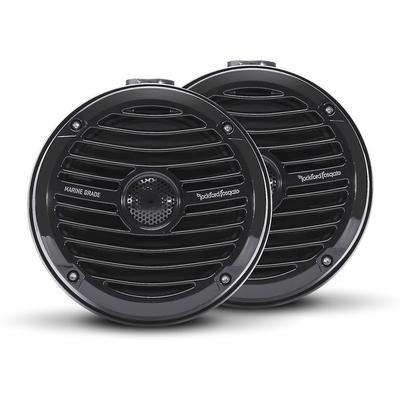 Rockford Fosgate GNRL-REAR Add-on Rear Speakers for Stage 2 & 3
