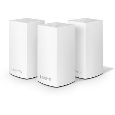 Linksys Velop Dual Band 3-Pack M...