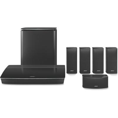 Bose Lifestyle 600 BK home theater system