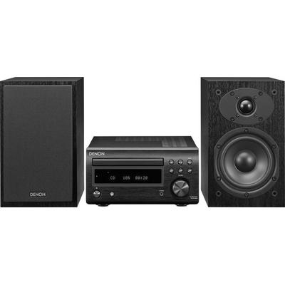 Denon DM41 Mini/desktop system