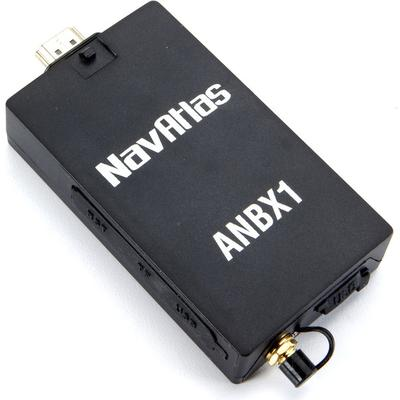 NavAtlas ANBX1 External Off-road Navigation Box for NavAtlas