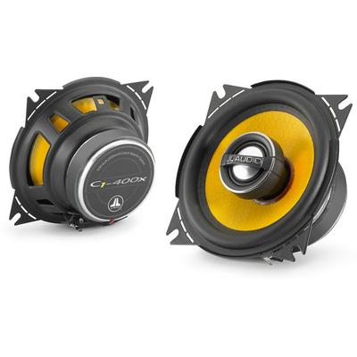 JL Audio C1-400x 4 2-way Speakers