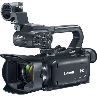 Canon XA15 HD Camcorder w/ 20X Zoom, HDMI and SDI on Sale